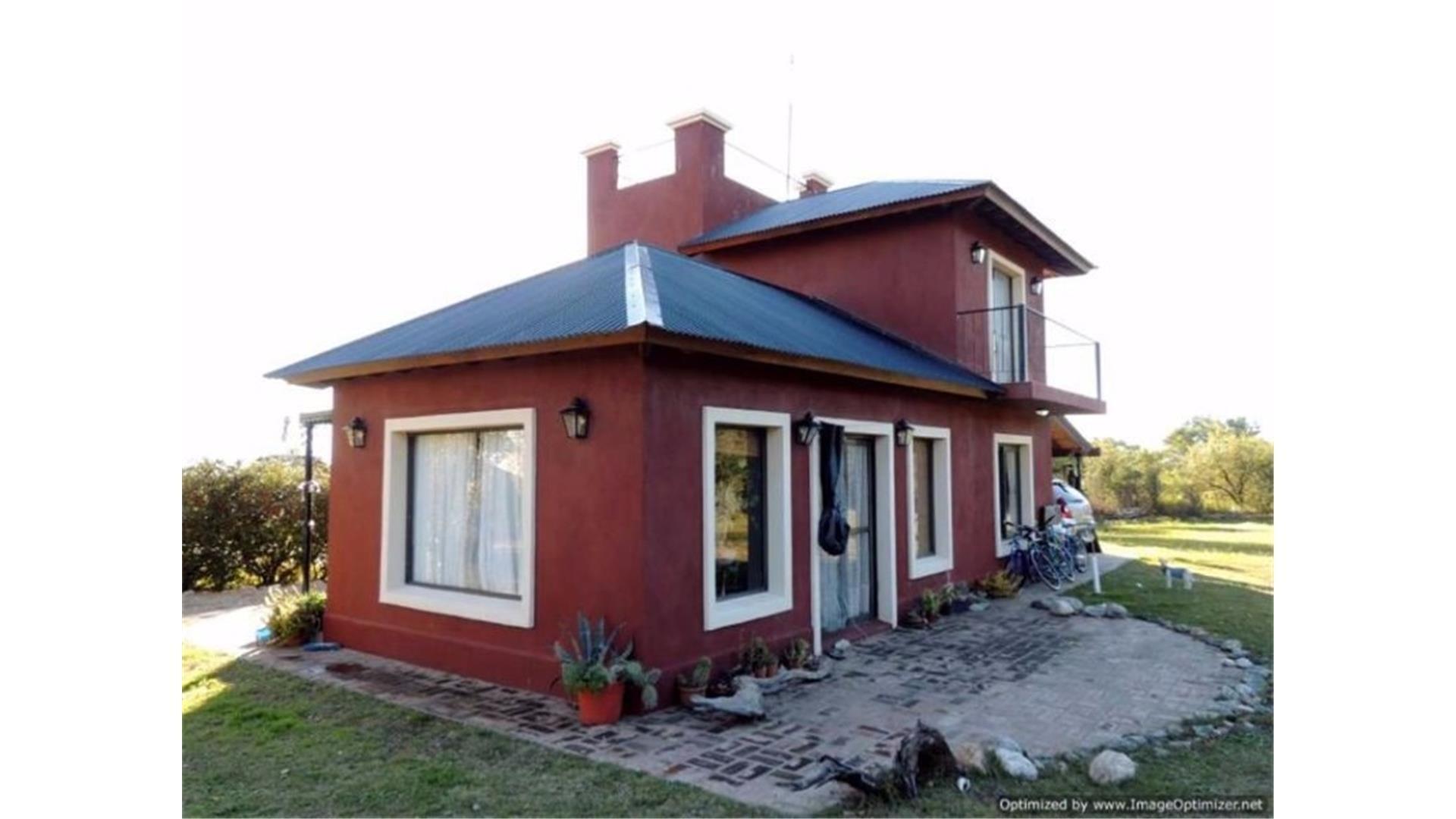 Casa en venta en Carpinteria  San Luis.