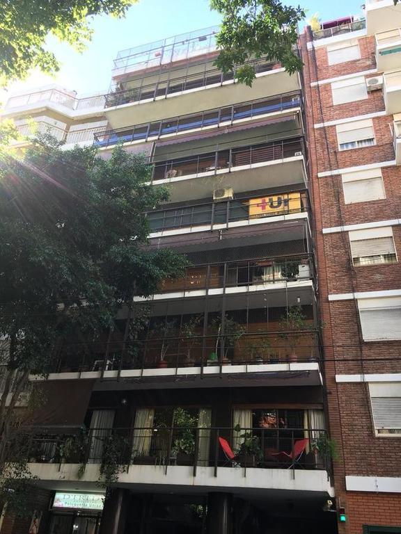 Departamento - Palermo Viejo