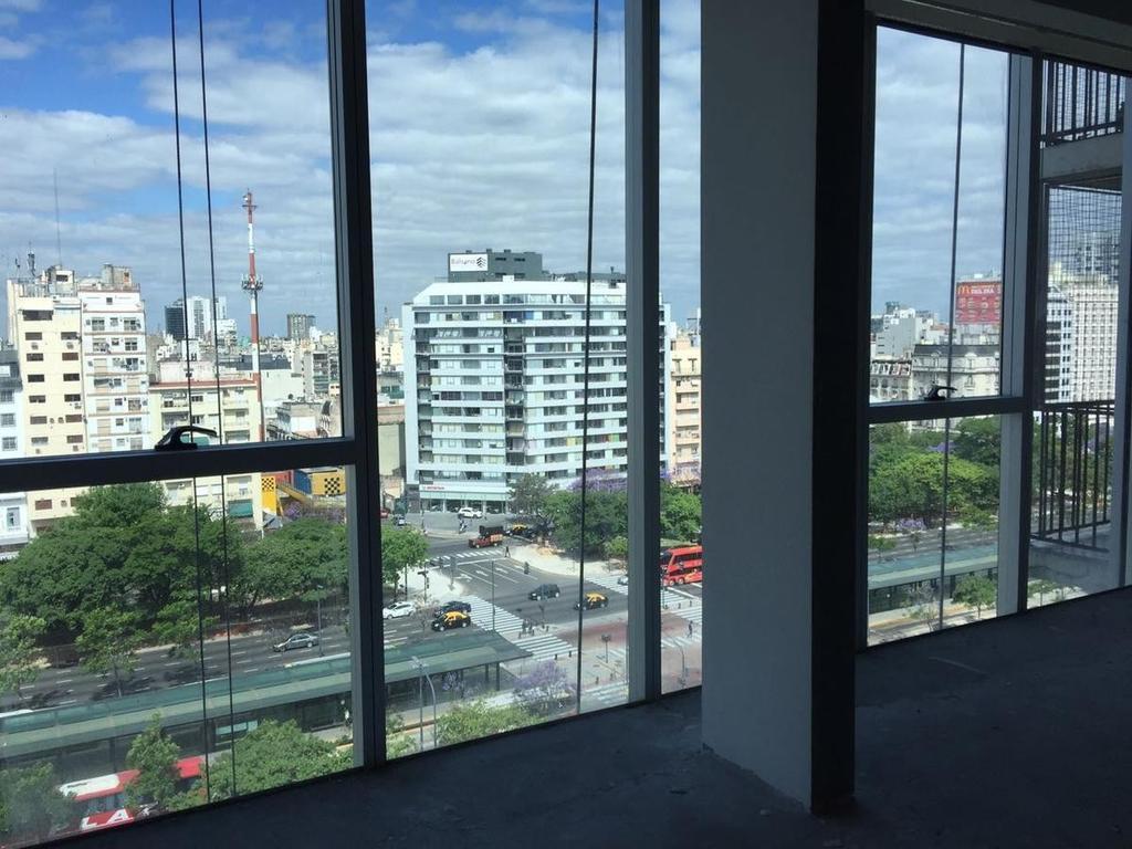 Oficina Premium 52 mts. Centro
