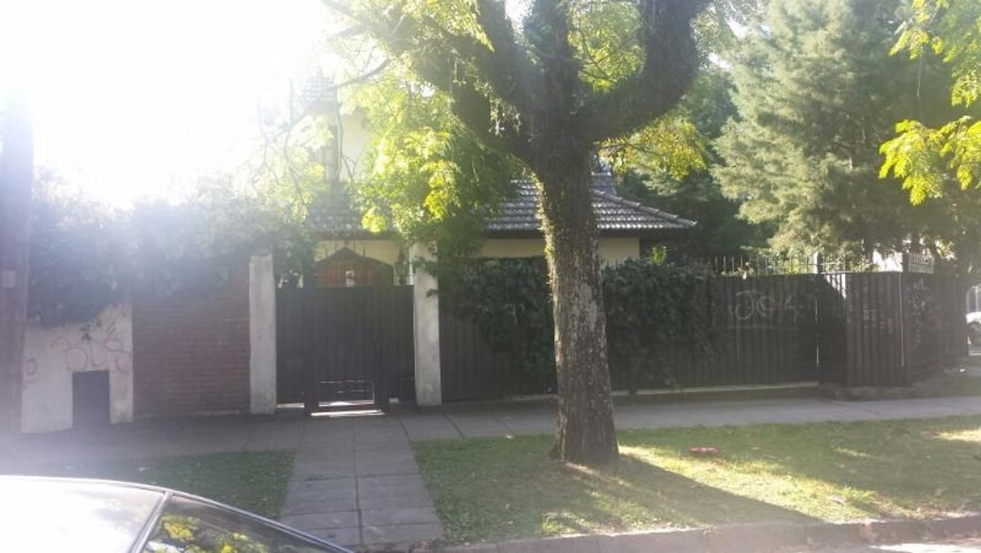 Venta Excelente casa Jose Marmol