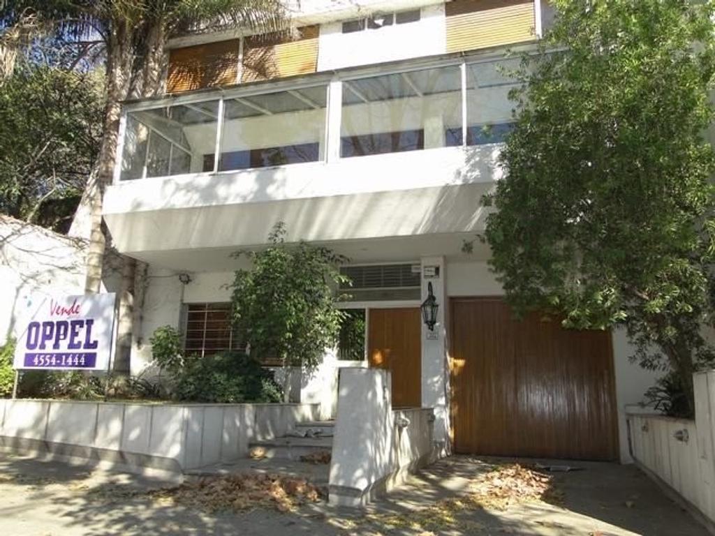 XINTEL(OPL-OP2-2454) Casa - Venta - Argentina, Capital Federal - NAON  AL 2000