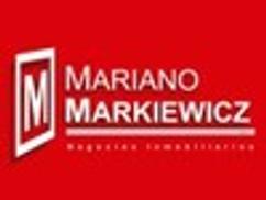 MARIANO MARKIEWICZ NEGOCIOS INMOBILIARIOS