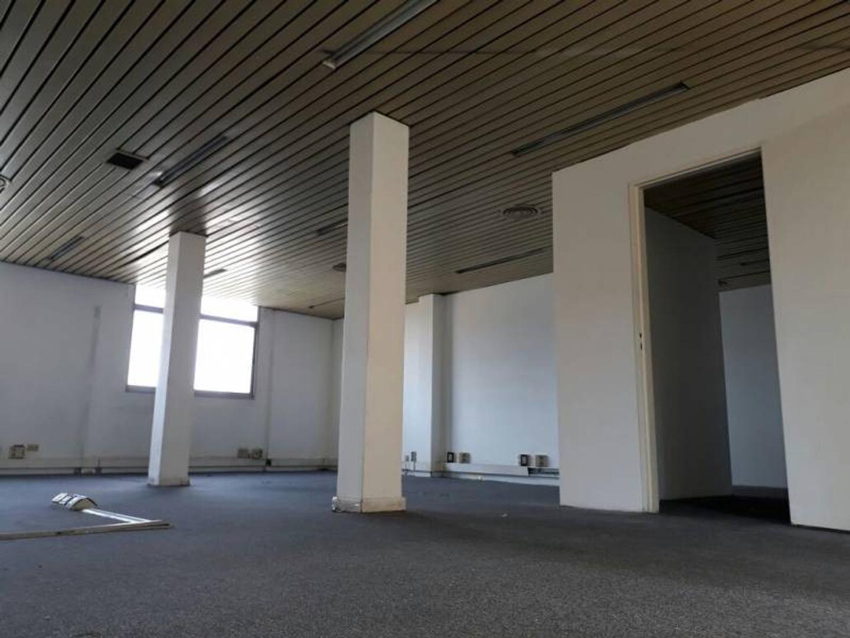 129,27m2 - oficina - Monserrat - ALQUILER