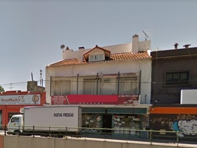Ph en Venta en Boulogne - 5 ambientes