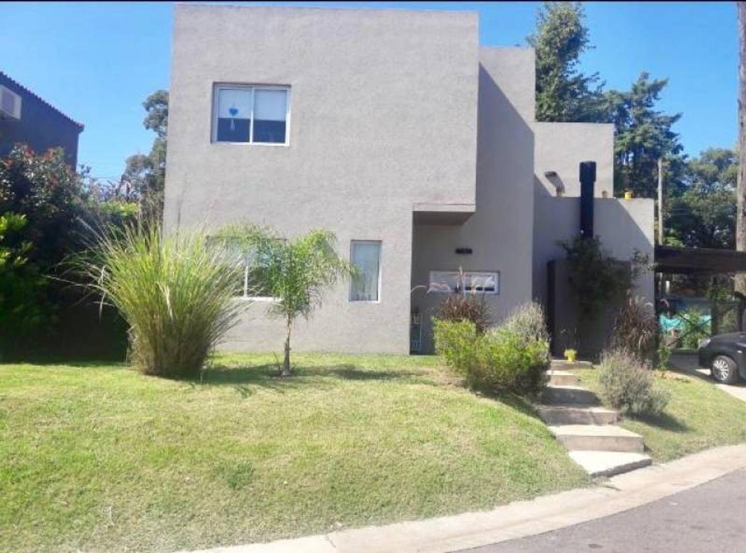 Casa en Venta en El Hornero