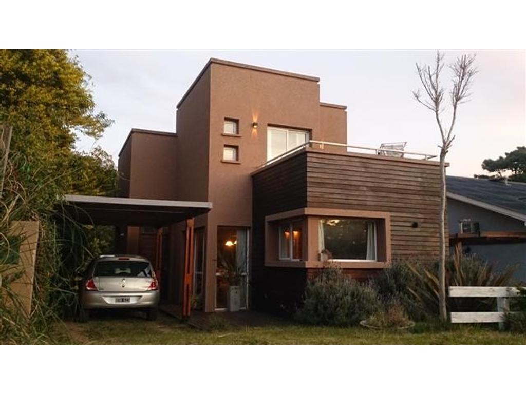 Casa - Alquiler temporario - Argentina, OSTENDE - ROMERO 478