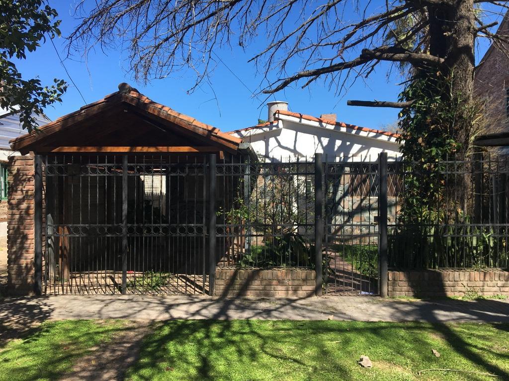CASA 2 dormitotios+Pileta+Garage