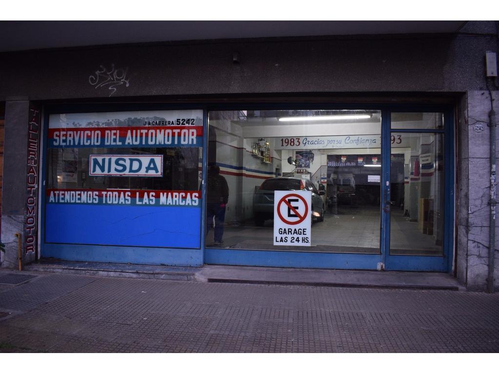 EXCELENTE LOCAL IDEAL PARA EL RUBRO GASTRONÓMICO Y/O AFINES