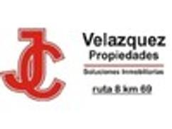 J.C. VELAZQUEZ PROPIEDADES
