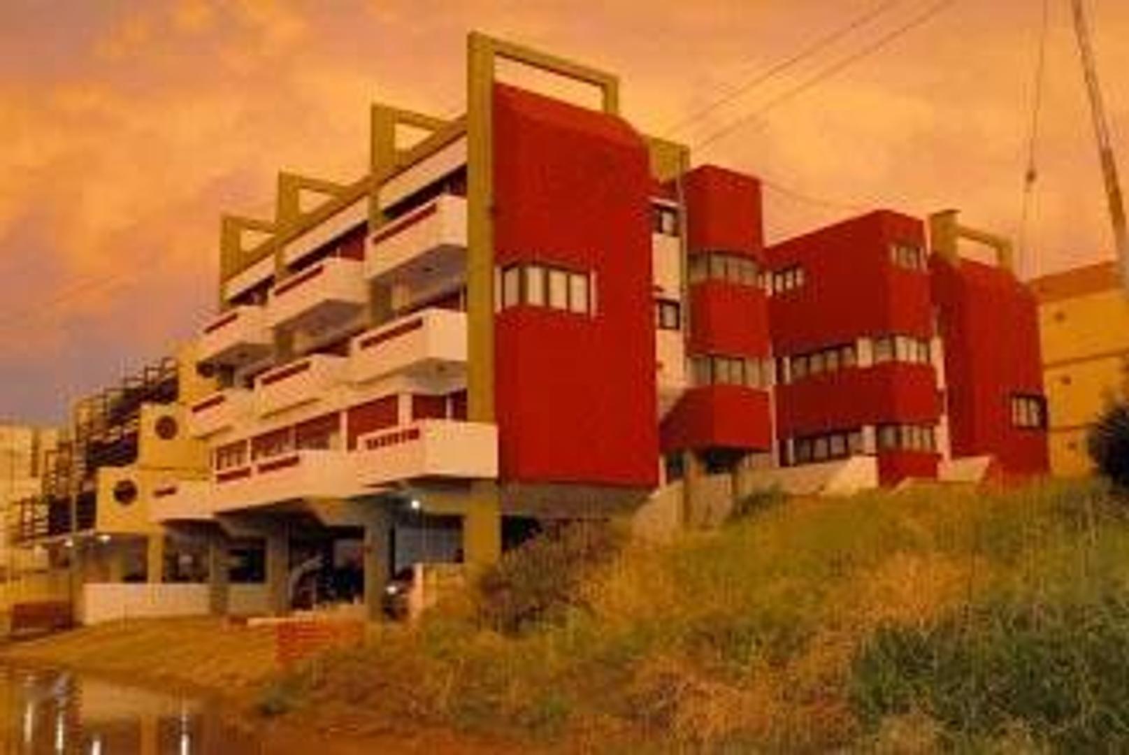 Departamento - Pinamar