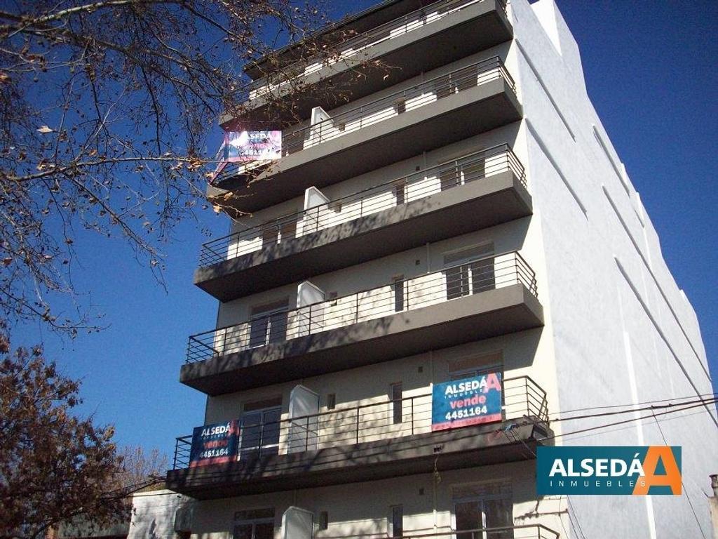 Departamento 1 dormitorio a estrenar Garay 1137