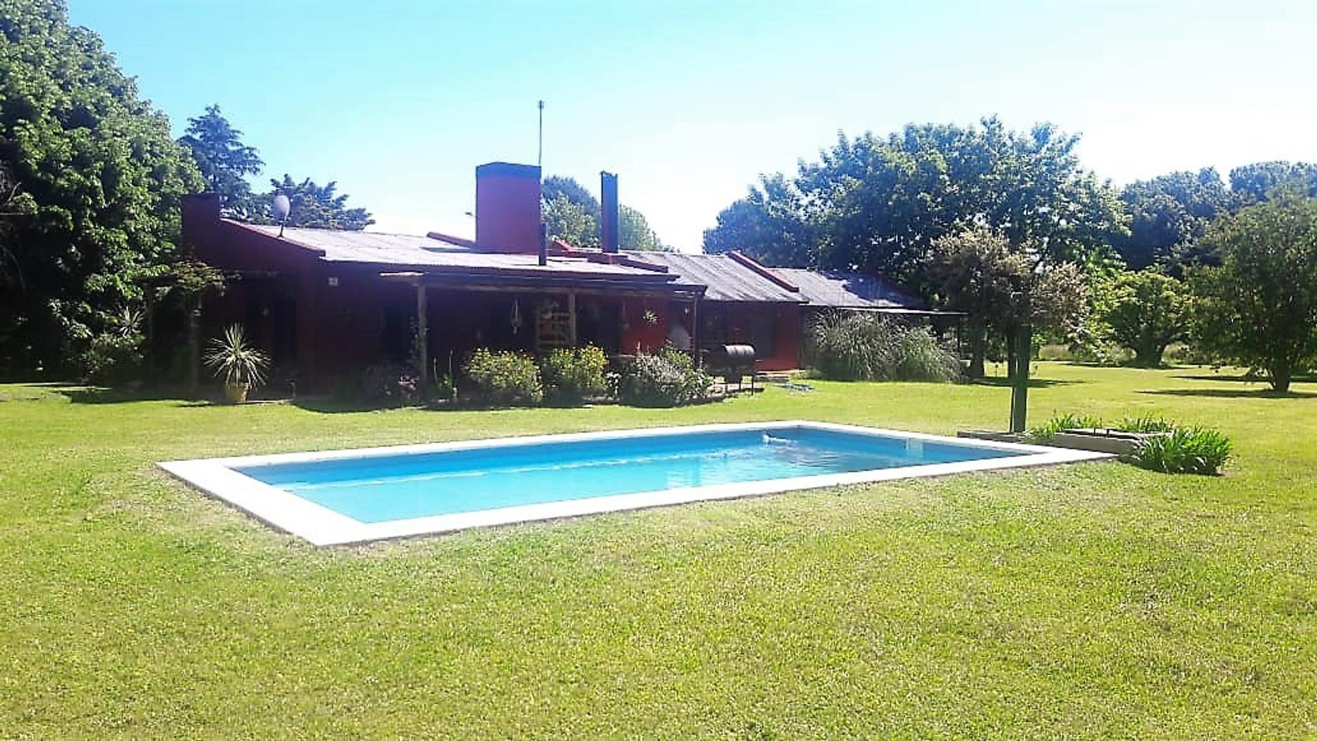 Casa en Venta en Pilar - 5 ambientes