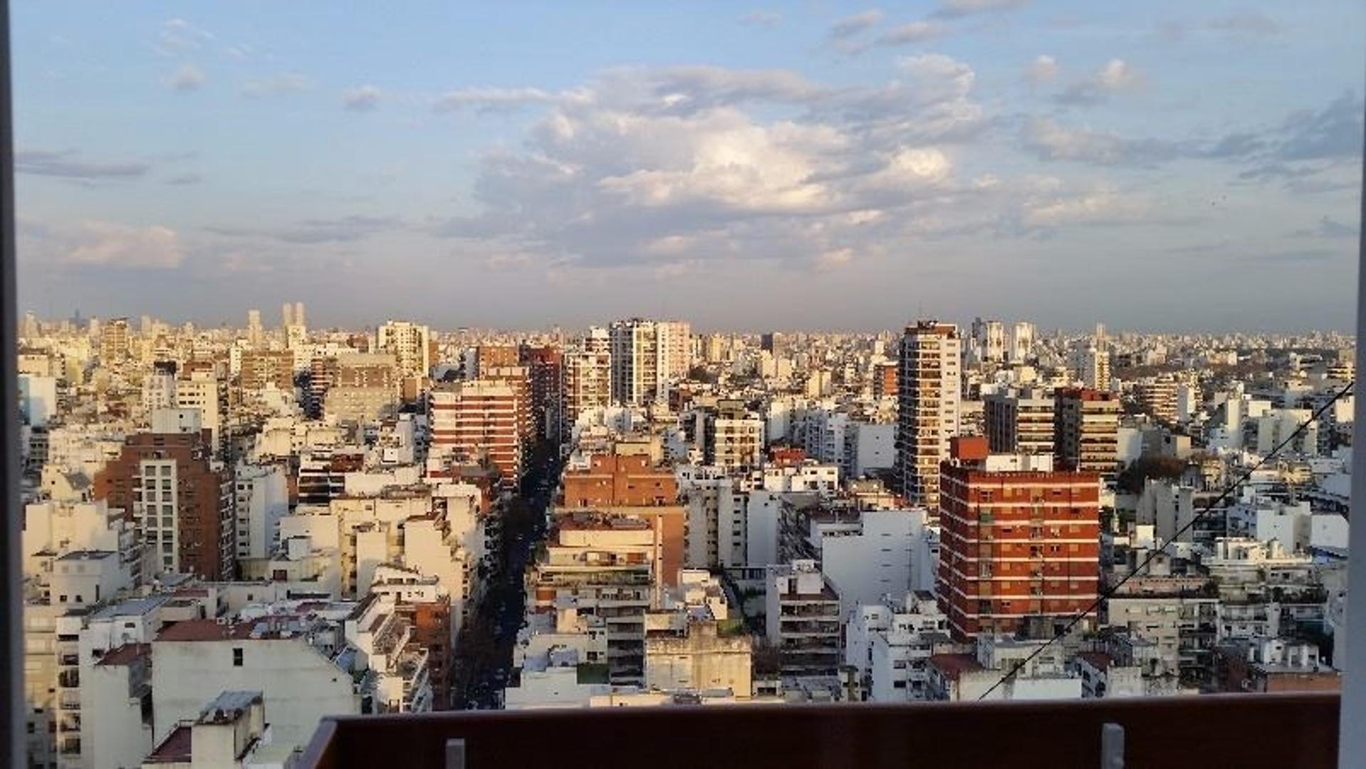 Departamento en Alquiler en Belgrano R