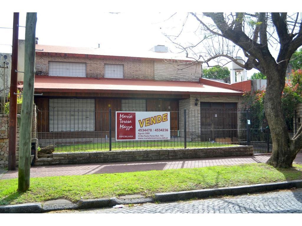 Casa en Venta Rosario  Alberdi, Jardin Pileta.