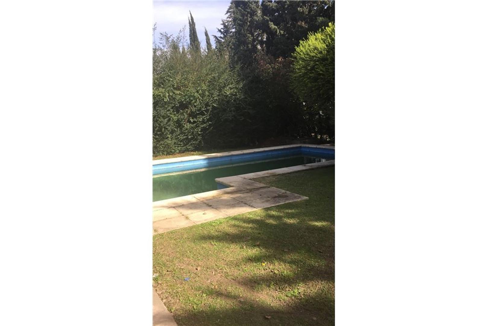 Casa Venta, en 1 planta Santa Maria de los Olivos