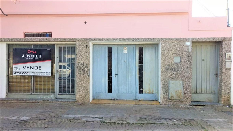 Casa en venta en Villa Ballester - Villa Ballester