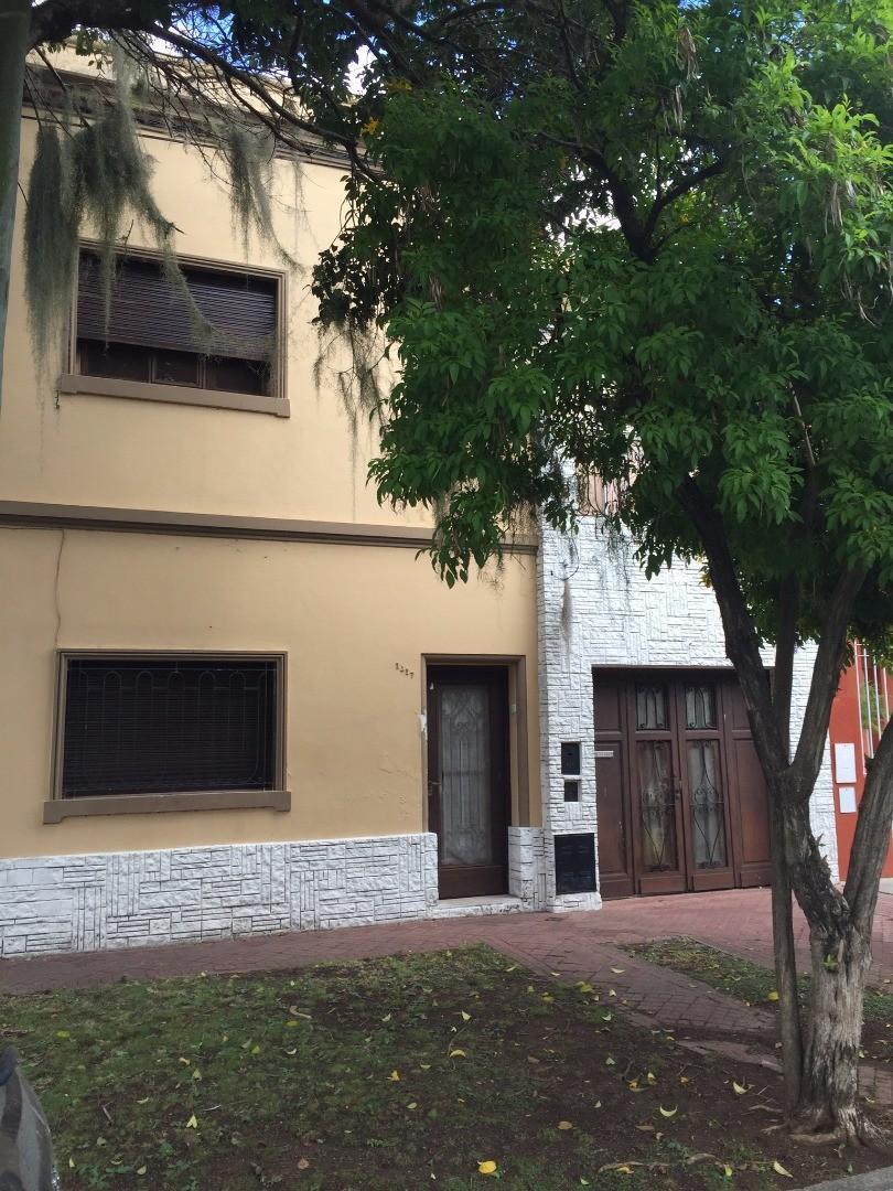 Casa de 3 dormitorios, José Hernández 1417