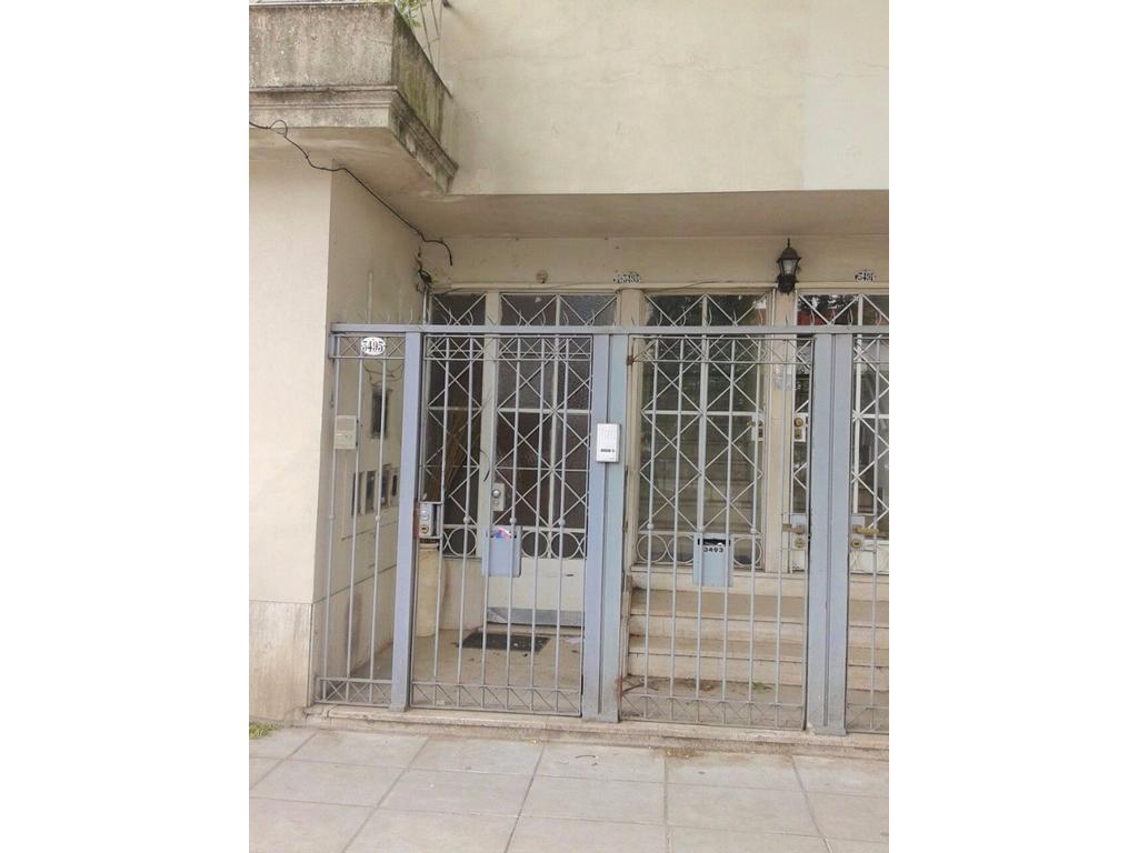 Allende 3400 - 3 ambientes T/Casa en Venta 2 Dormitorios y patio