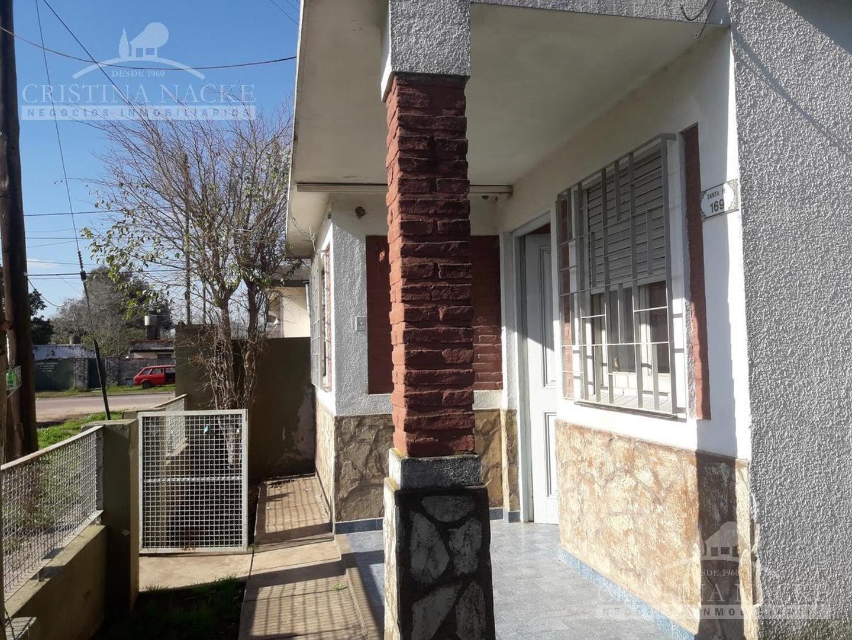 Casa en Venta en Garin-Centro - 3 ambientes