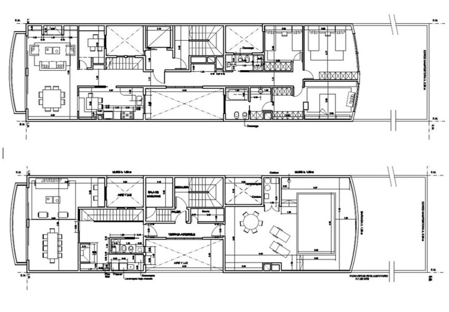 Departamento de 2 plantas completas - Foto 28