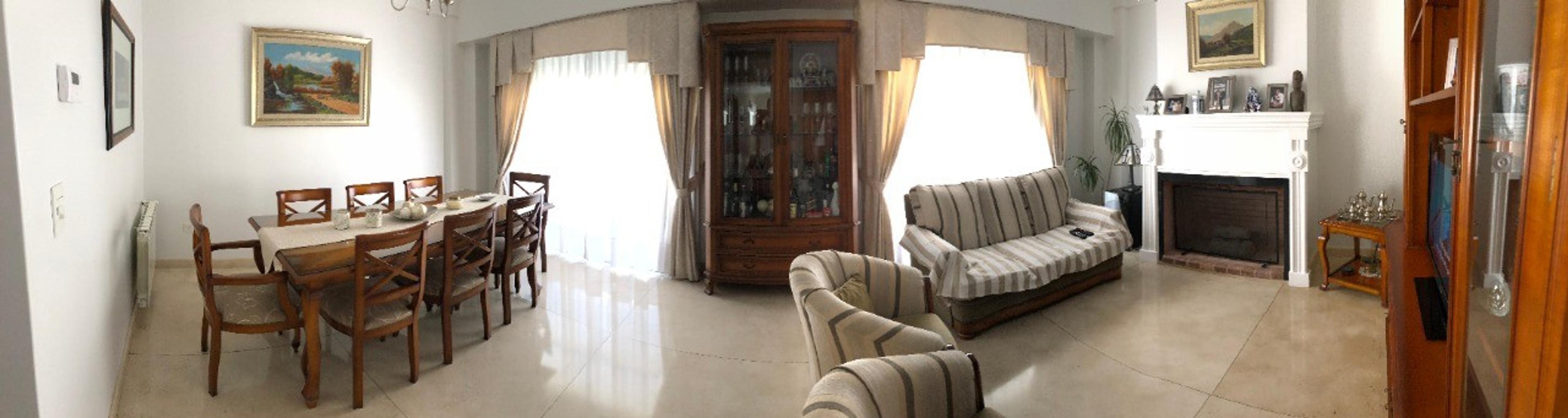 Departamento en Venta - 9 ambientes - USD 500.000