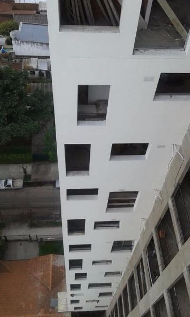 HERMOSO SEMIPISO 47 m2, a estrenar. detalles de categoría