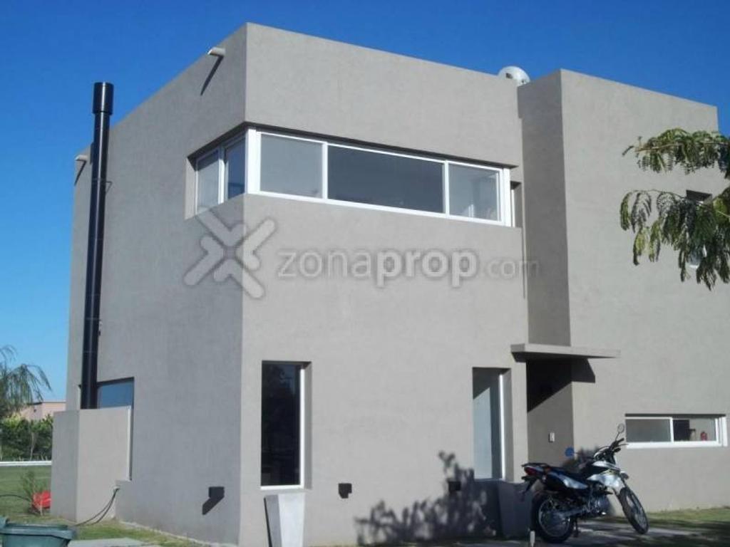 Barrio Cerrado Santa Teresa - Tigre - Bs.As. G.B.A. Zona Norte