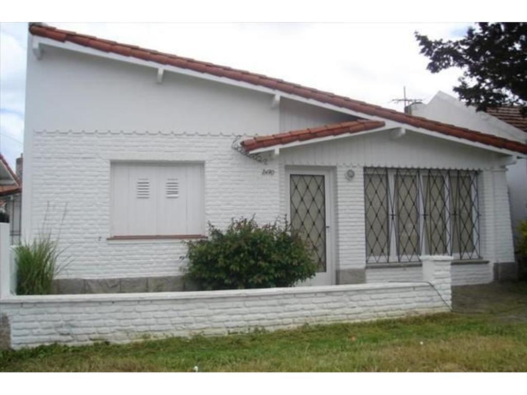 Casa en Alquiler x temporada, Punta Mogotes.