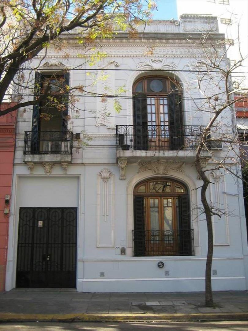 Oficina - Palermo Viejo