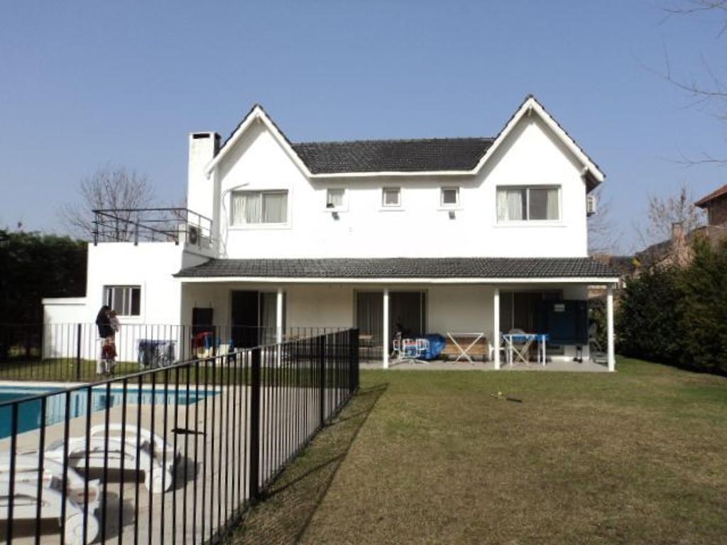 Casa  en Venta ubicado en Pilar, Pilar y Alrededores - PIL0937_LP1900