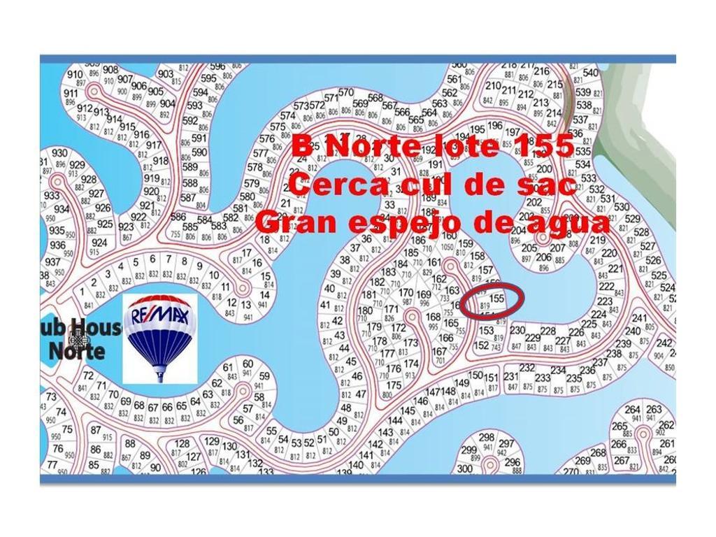 TERRENO EN BARRIO CERRADO EL CANTON