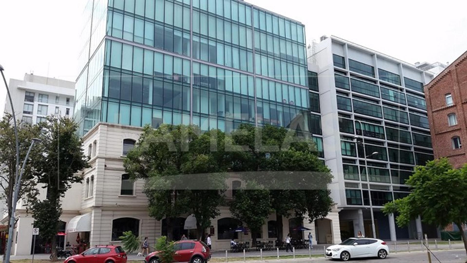 FORUM PUERTO NORTE - Oficina - 90 m2