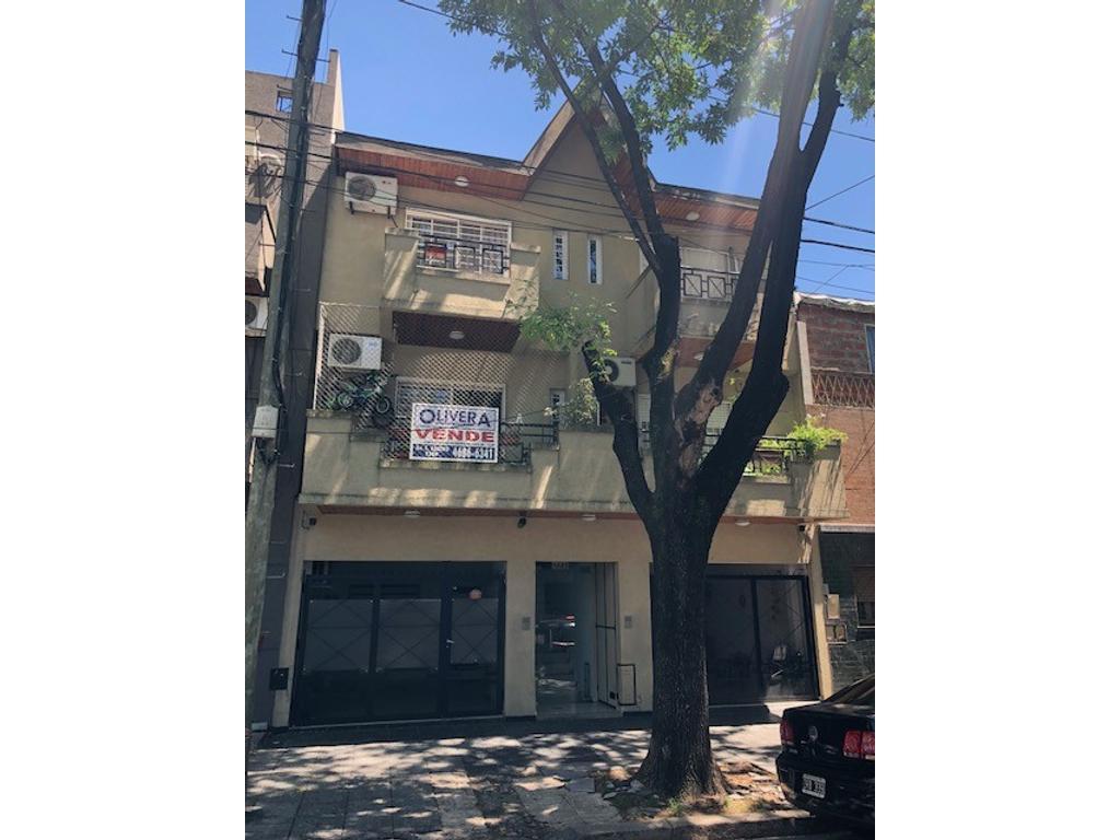Venta 3 ambientes en duplex Apto Credito - Villa Luro