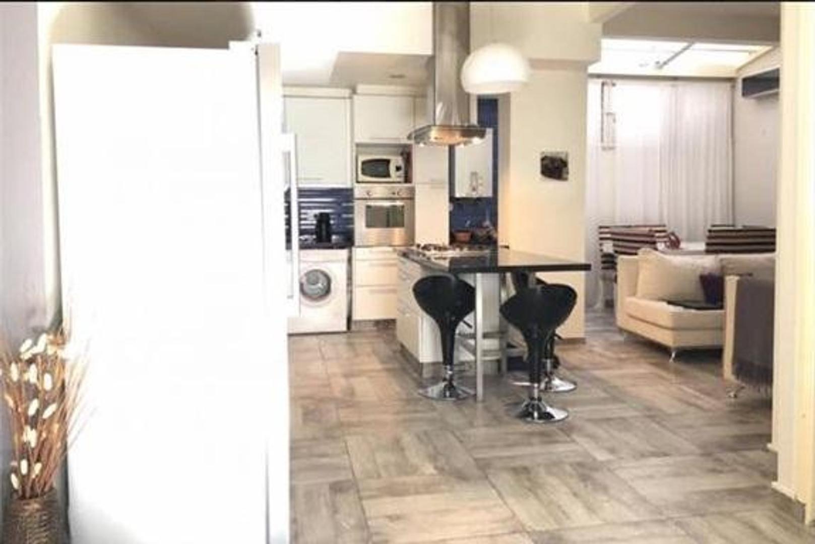 Departamento en Venta en Palermo Hollywood - 3 ambientes