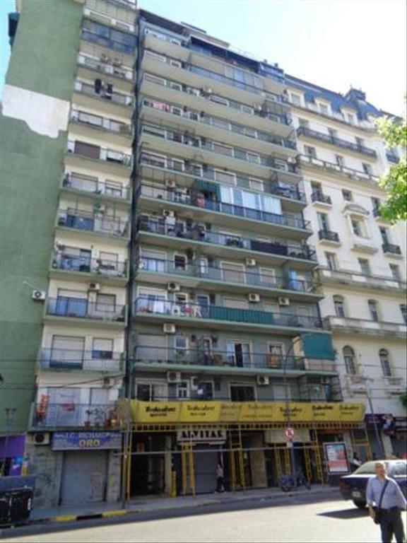 Departamento en Alquiler de 3 ambientes en Capital Federal, Almagro