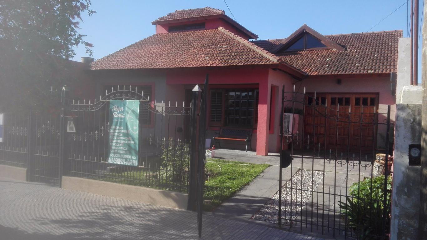 Casa 3 Dormitorios con garage