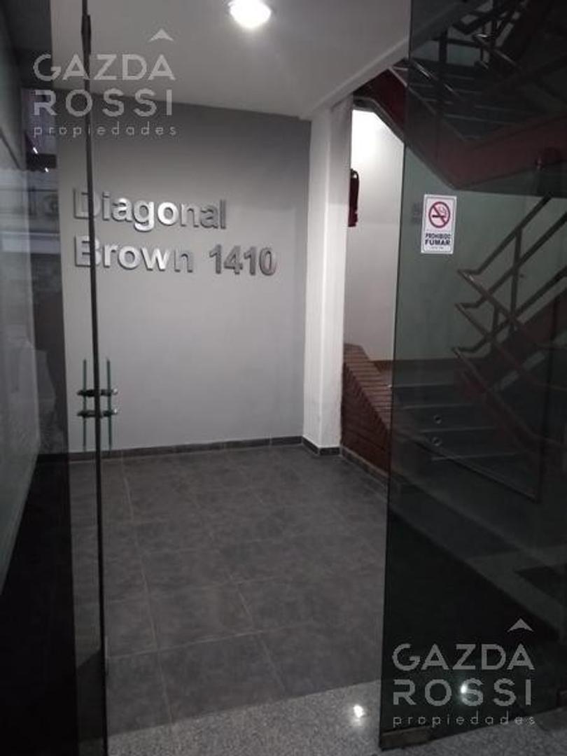 Oficina en Alquiler en Adrogue - Monoambiente
