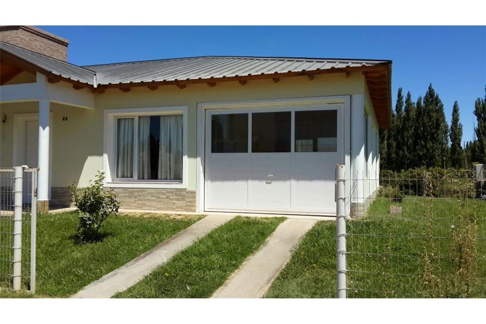 Vende casa 2 dormitorios en B El Maiten, Neuquen