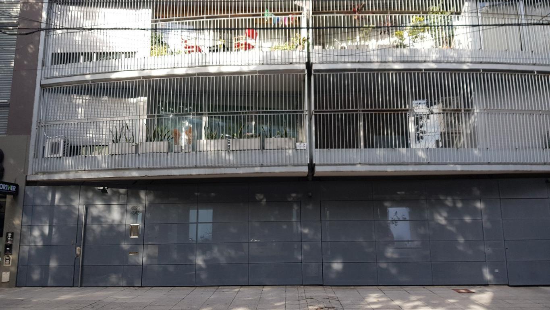 Departamento 2 amb en duplex  + Cochera Fija + Amenities
