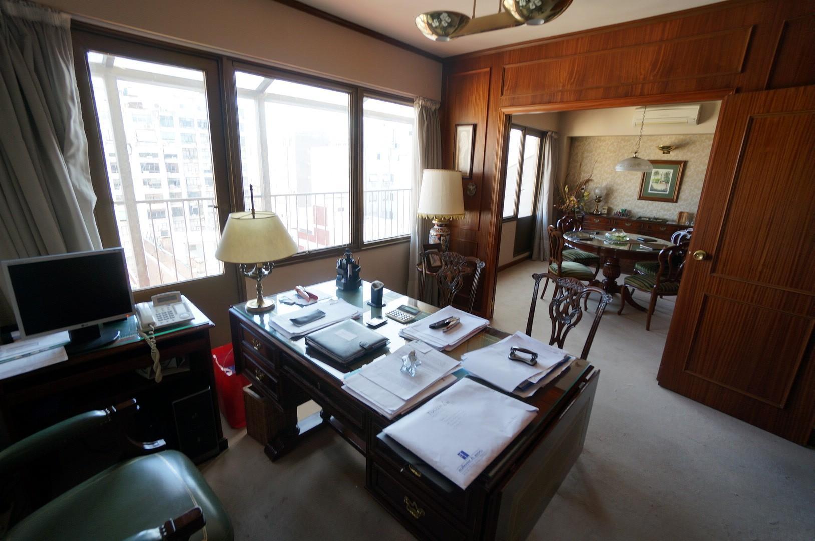 XINTEL(IGI-IGI-675) Oficina - Alquiler - Argentina, Capital Federal - PARAGUAY  AL 1300