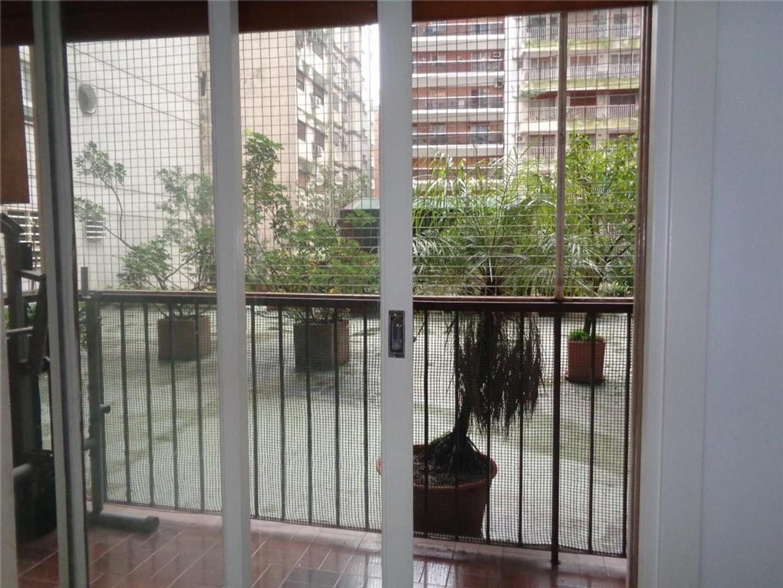 Av. Las Heras 3900, 3 amb bño balcon vig 24 hs.