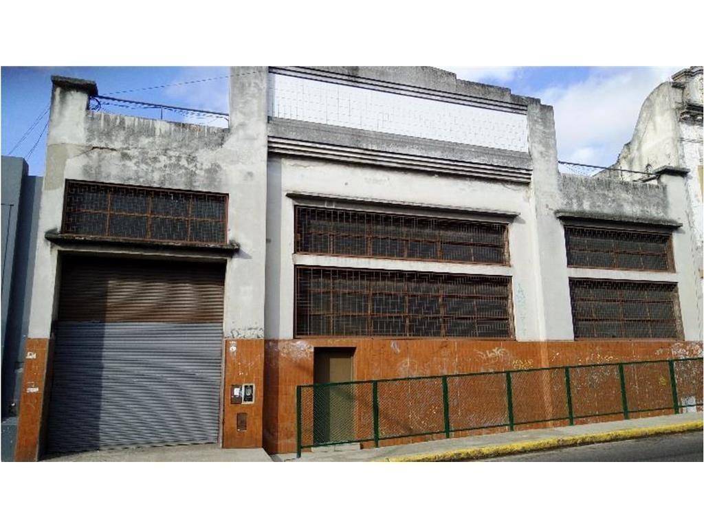 Terreno en venta ALMAGRO- Capital Federal Terreno doble frente sobre calle Rawson al 100
