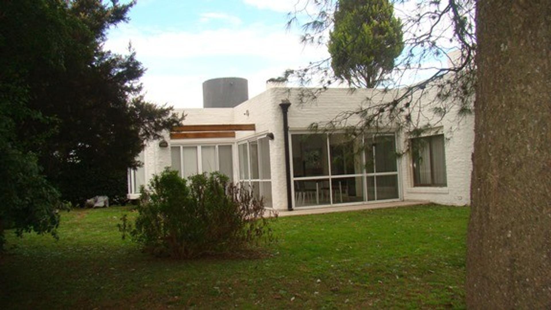 Casa en Venta en El Sosiego