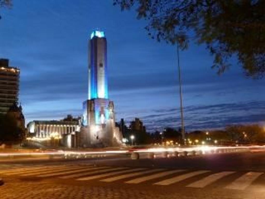 Hotel en Venta en Santa Fe, Pdo. de Rosario, Rosario