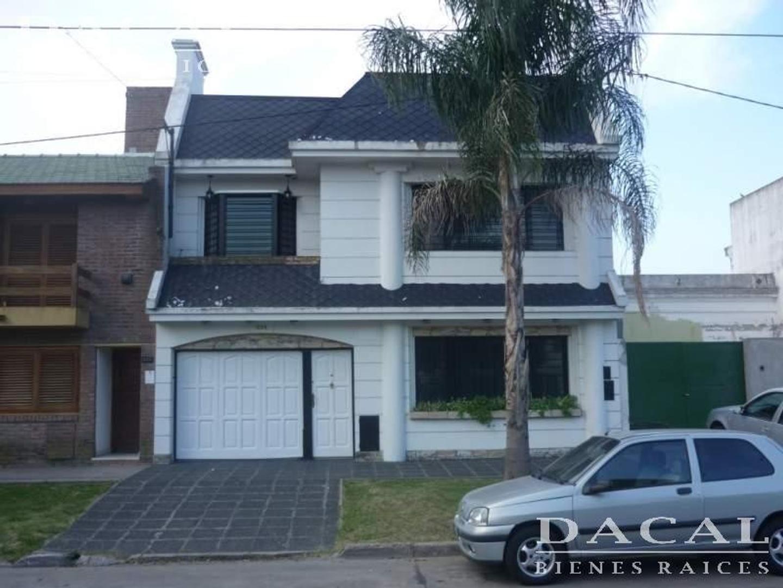 Casa en Venta La Plata Calle 25 e/ 42 y 43 Dacal Bienes Raices