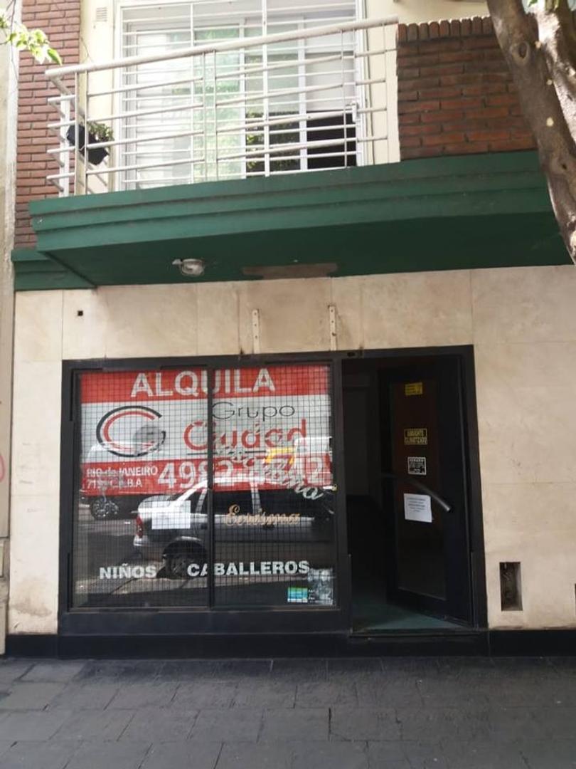 Local en Alquiler en Almagro