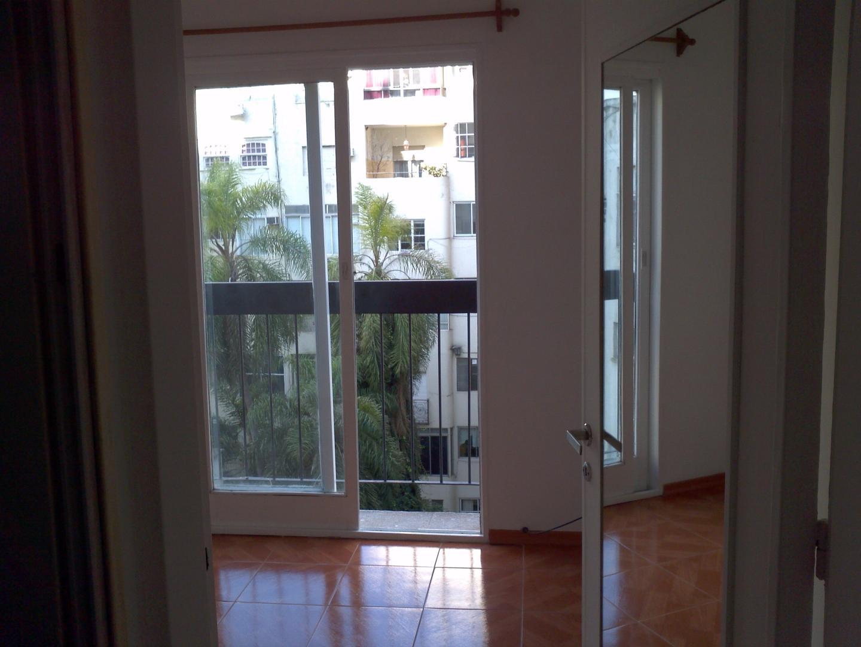 Departamento en Alquiler en Belgrano Barrancas - 2 ambientes
