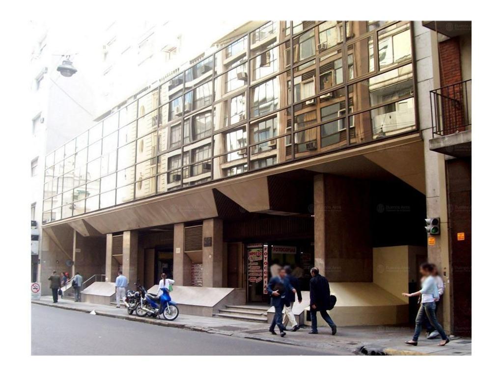 Vta. Oficina 130 m2. Tribunales. OPORTUNIDAD.