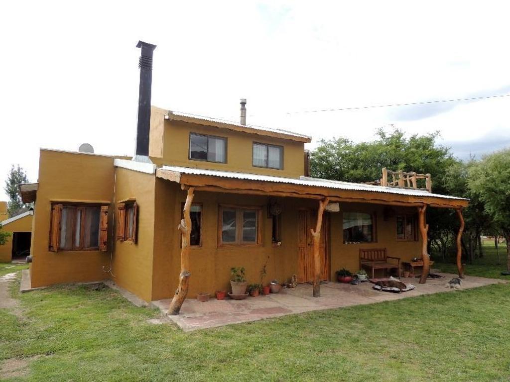 Casa en venta en los cha ares 333 carpinteria argenprop - Carpinteria casas ...