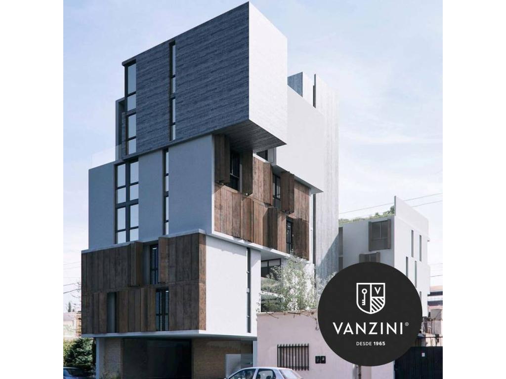 2 Dormitorios de diseño  - Av. Francia y Zona Facultades